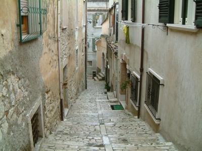 Foto Campobasso: Mediaeval Village