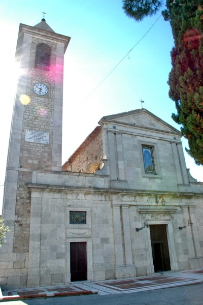 Foto Pietracatella: Chiesa Santa Maria di Costantinopoli