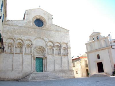 Foto Termoli: Cathedral