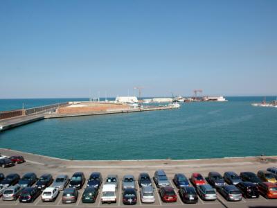 Foto Termoli: Harbour
