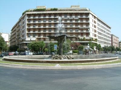 Foto Foggia: The Sele Fountain