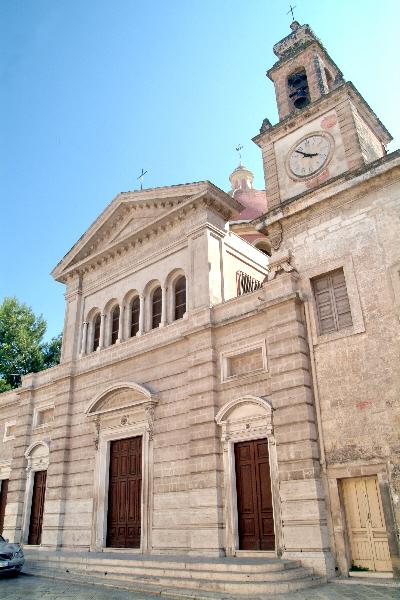 Foto Fasano: Church of St. Antony