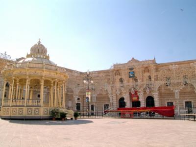 Foto Fasano: Town Hall
