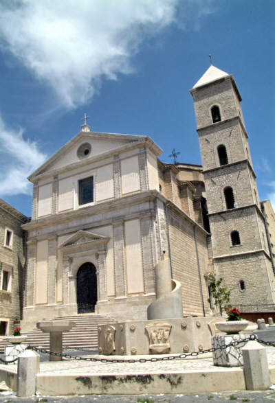 Foto Potenza: St. Gerard Cathedral