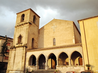 Foto Amantea: Saint Bernardino of Siena Church