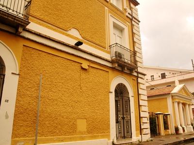 Foto Amantea: Furgiuele Palace