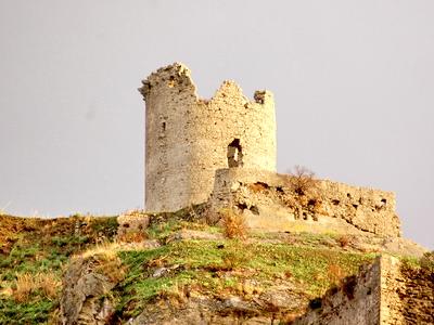Foto Amantea: Tower