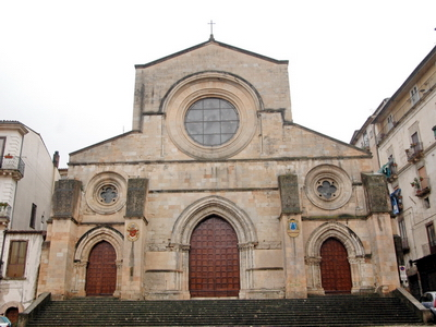 Foto Cosenza: Cathedral