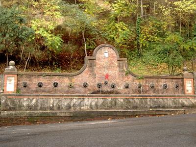 Foto Cosenza: Tredici Canali Fountain