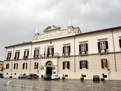Foto Cosenza: Prefecture (Palazzo del Governo)
