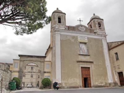 Foto Fuscaldo: Saint Francis of Paola Convent