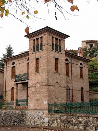 Foto Rende: Palazzo