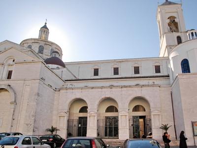 Foto Catanzaro: Cathedral
