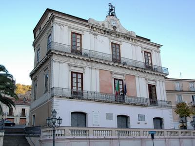 Foto Lamezia Terme: Town Hall (Palazzo di Città)