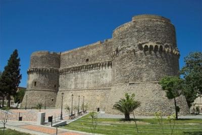 Foto Reggio Calabria: Castello Aragonese