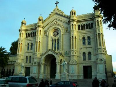 Foto Reggio Calabria: Duomo di Reggio Calabria