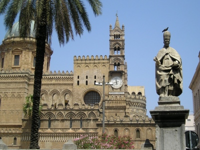 Foto Palermo: Cathedral