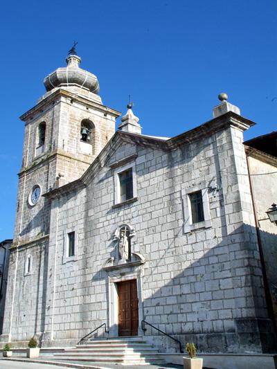 Foto Rionero Sannitico: St. Bartholomew the Apostle